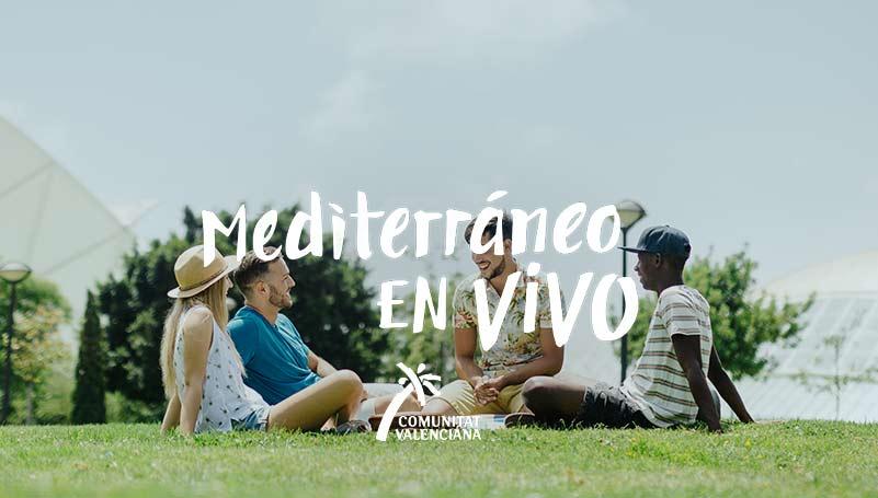 #mediterraneoenvivo cinco punto cero agencia modelos valencia