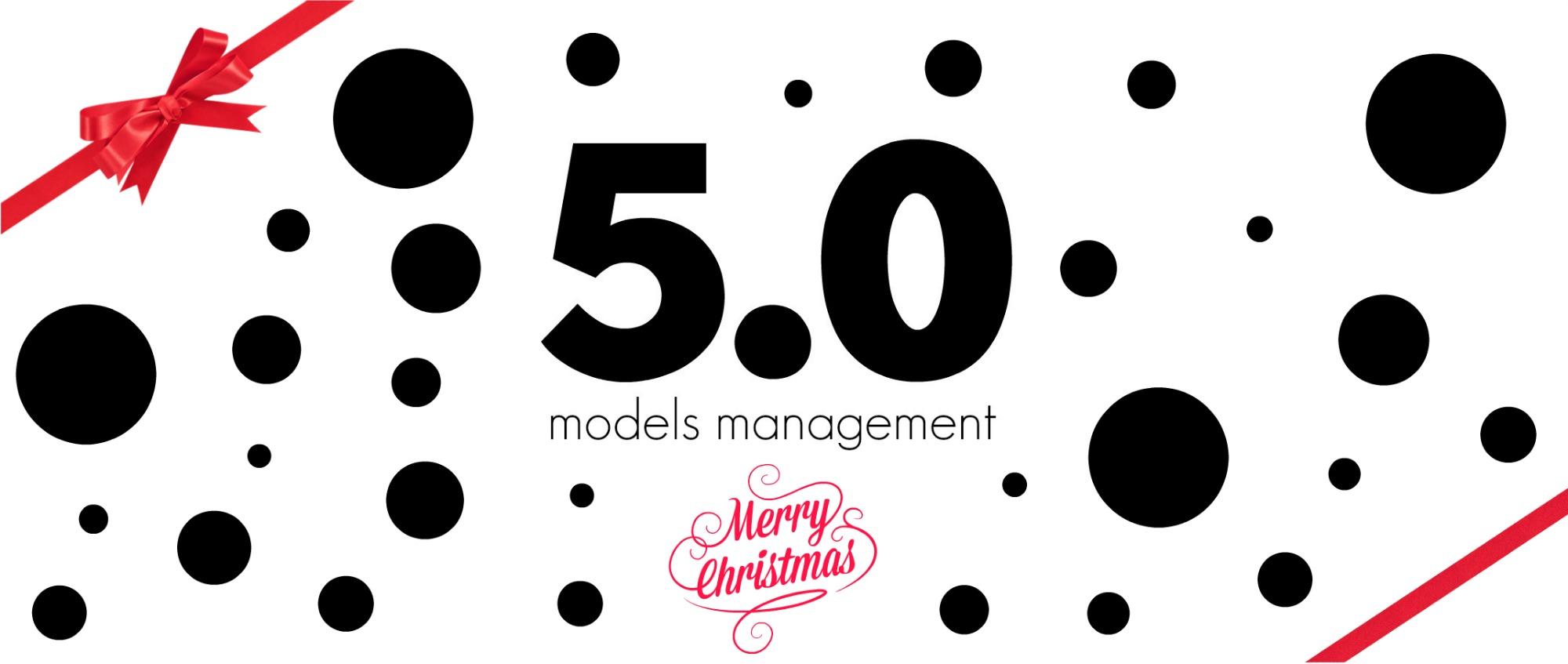 cinco punto cero agencia modelos valencia