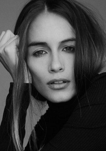 alexandra martinez cinco punto cero agencia modelos valencia