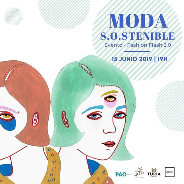 cinco punto cero agencia modelos valencia desfile moda sostenible