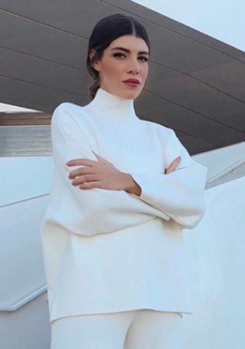 cristina balaguer cinco punto cero agencia modelos valencia