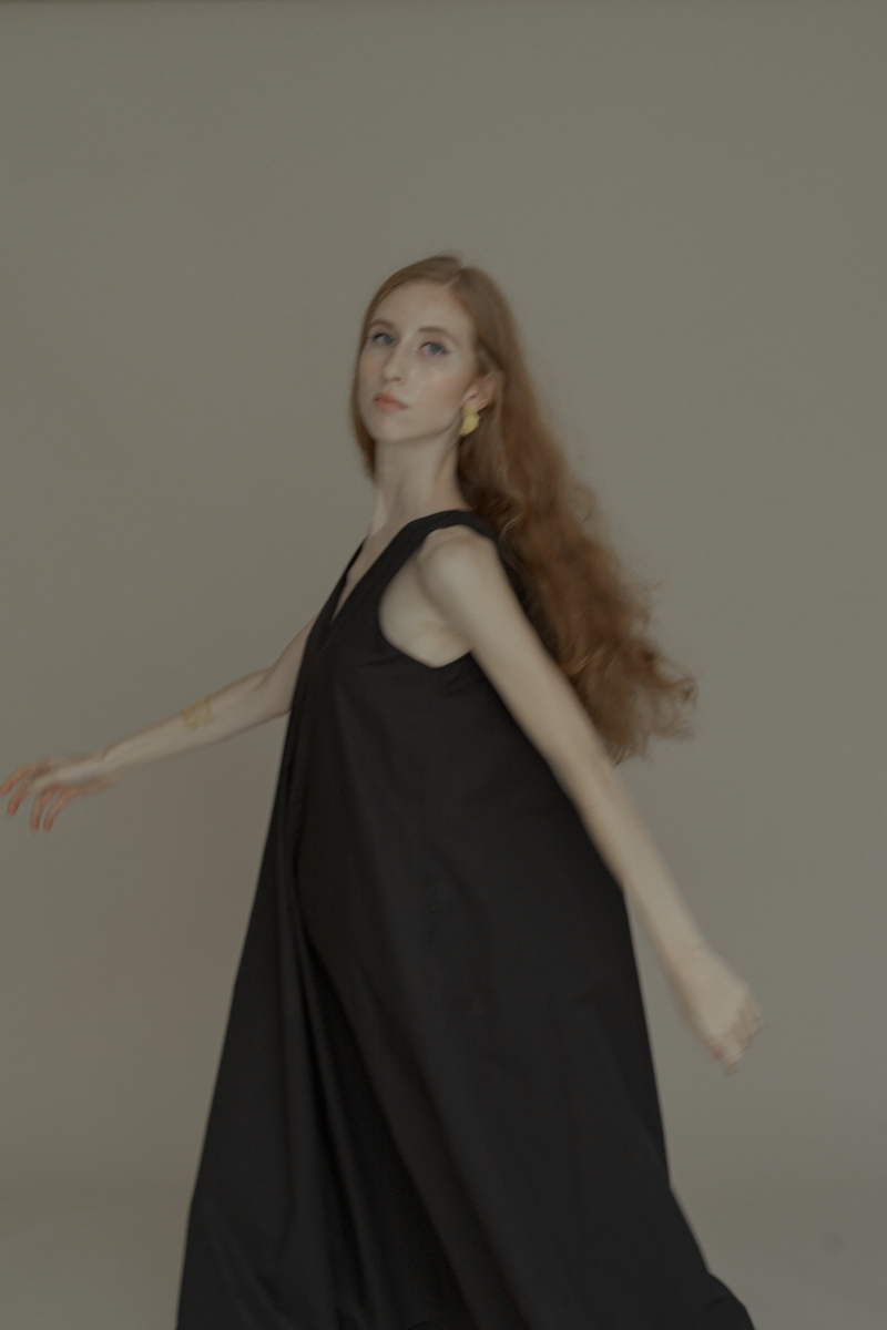 cristina sanramon cinco punto cero agencia modelos
